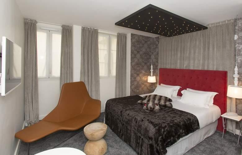 Marais Home - Room - 6