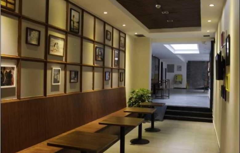 Jin Long Yuan Hotel - Hotel - 0