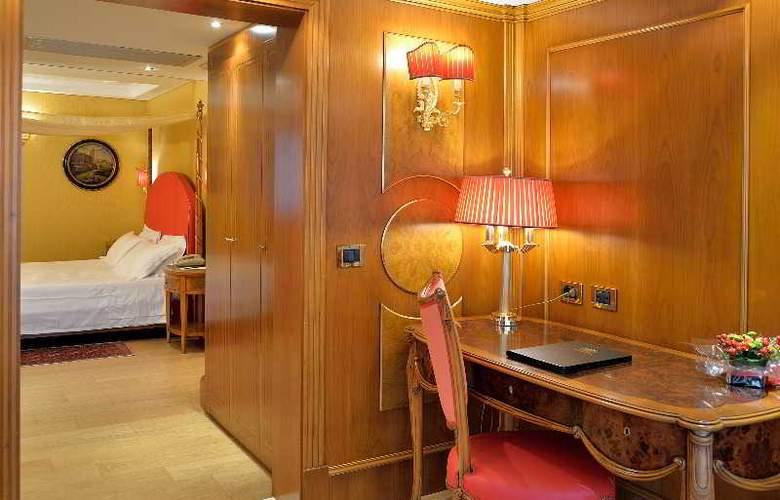HOMS HOTEL - Room - 39