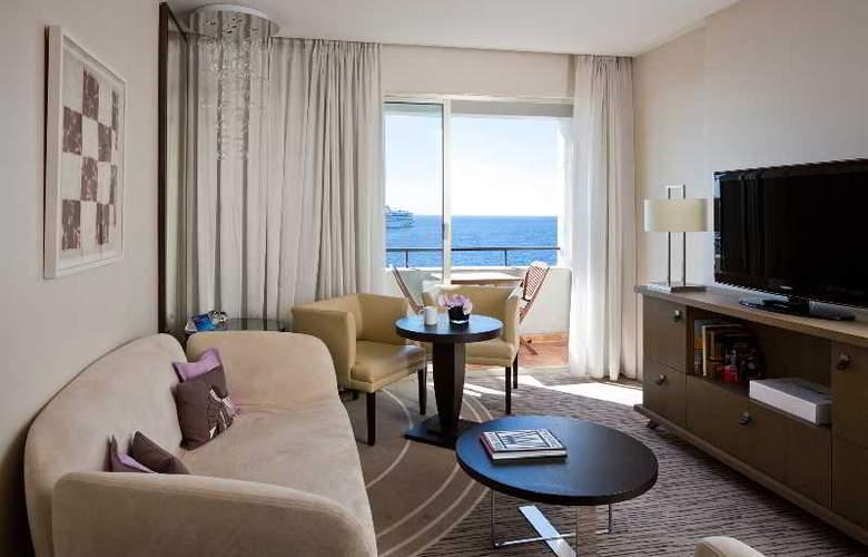 Le Radisson Blu 1835 Hotel & Thalasso - Room - 11