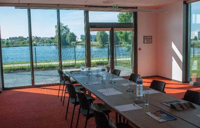 Mer et Golf Appart-Hotel Bordeaux Lac - Bruges - Conference - 39
