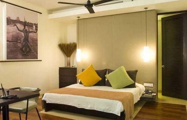 Fcc Angkor - Room - 6