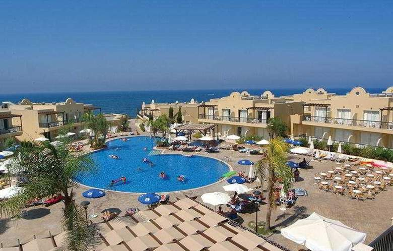 Pafian Park Holiday Village - Hotel - 0