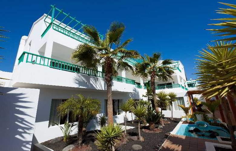 Blue Sea Los Fiscos - Hotel - 4