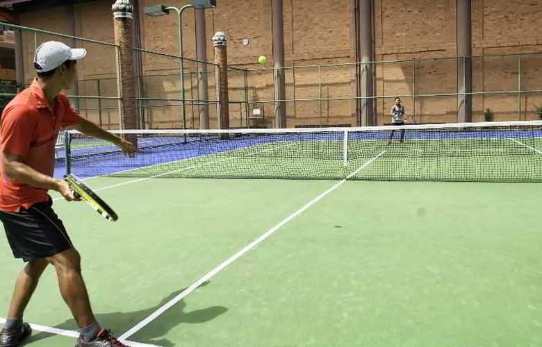 Fairtex Sport Club & Hotel - Sport - 22