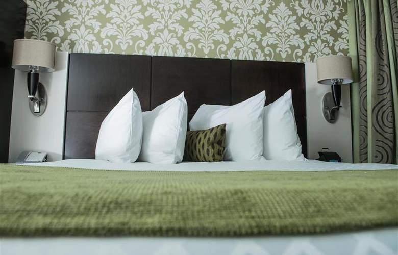 Best Western Premier Herald Square - Room - 75