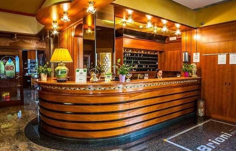 Brioni Mare - Hotel - 1