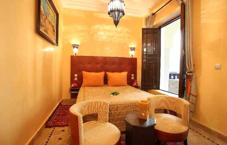 Riad La Croix Berbere De Luxe - Room - 14