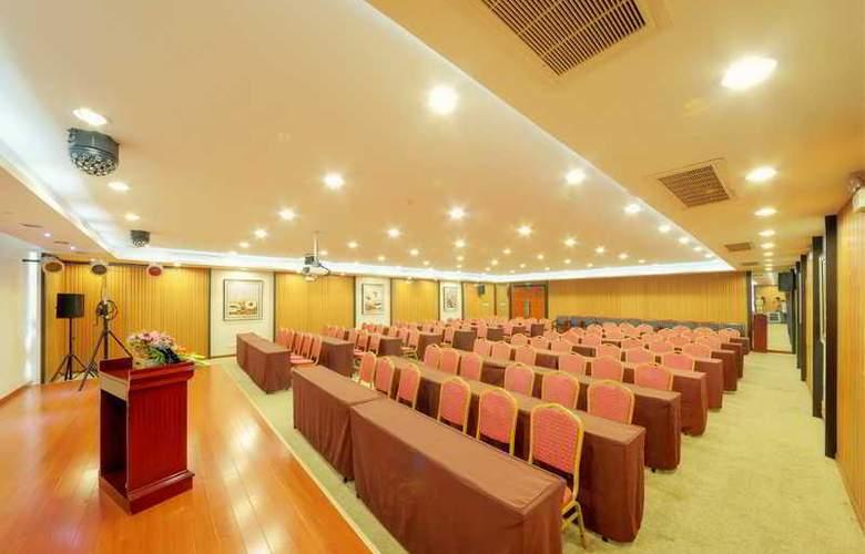Euro Garden Hotel Guangzhou - Conference - 19