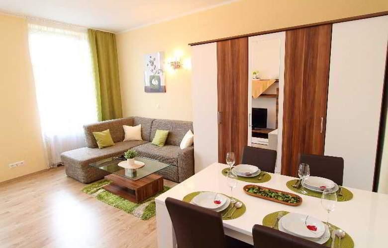 Klimt Hotel & Apartments - Room - 21
