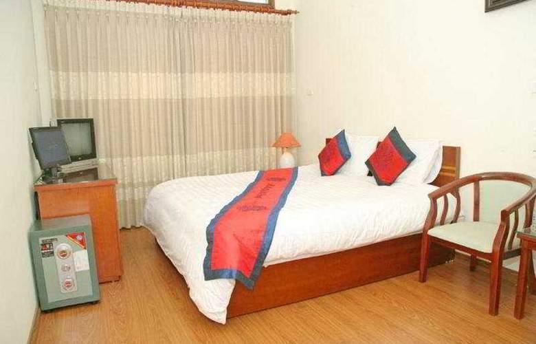 Hanoi Astoria Hotel - Room - 3