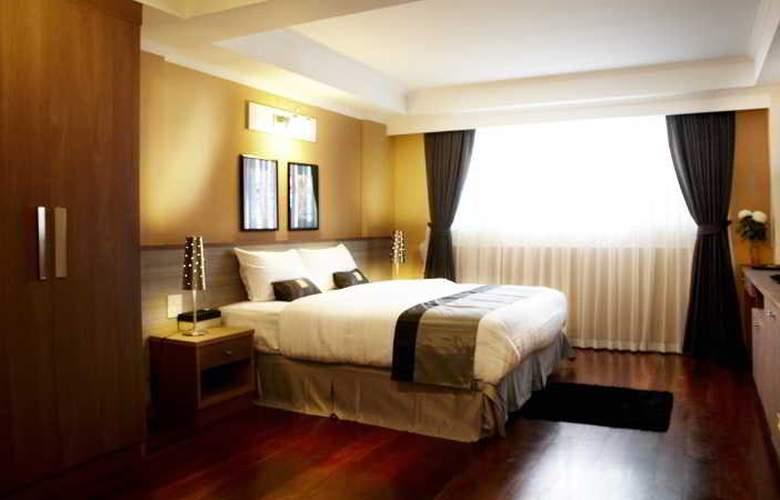 Poste 43 Residence - Room - 0
