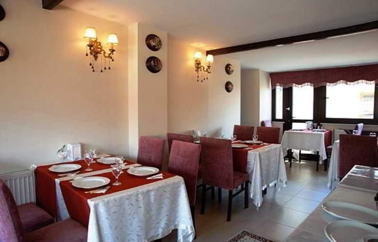 Asmali - Restaurant - 2