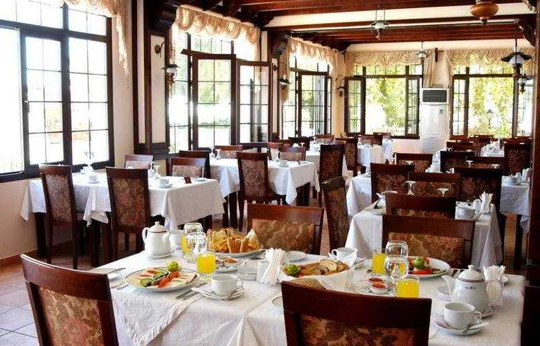 Bellapais Monastery Village - Restaurant - 7