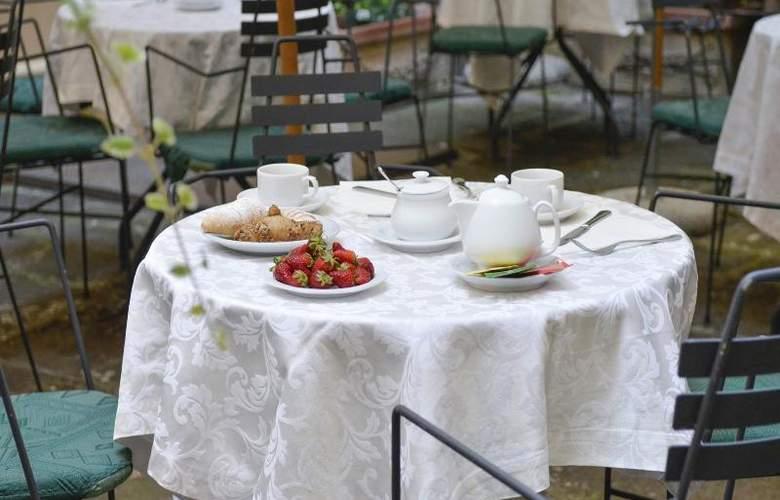 San Michele - Restaurant - 21