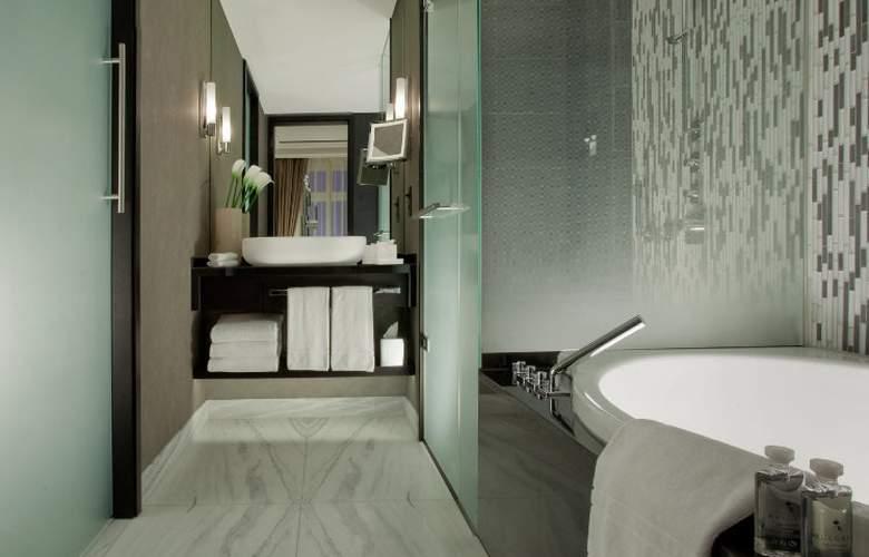 Hotel Schweizerhof Bern - Room - 4