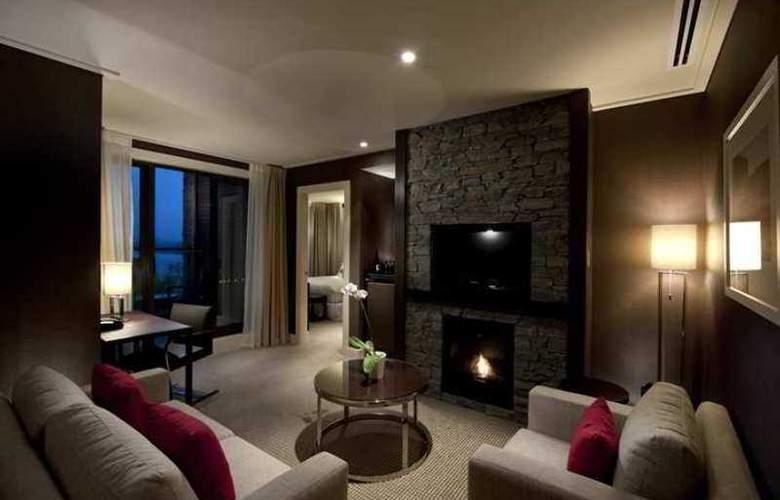 Hilton Queenstown - Hotel - 11