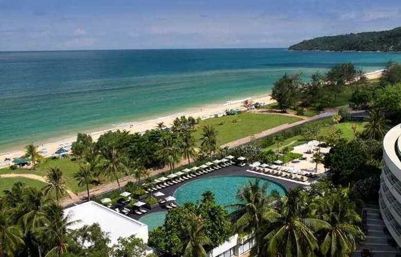Hilton Phuket Arcadia Resort & Spa - Hotel - 12