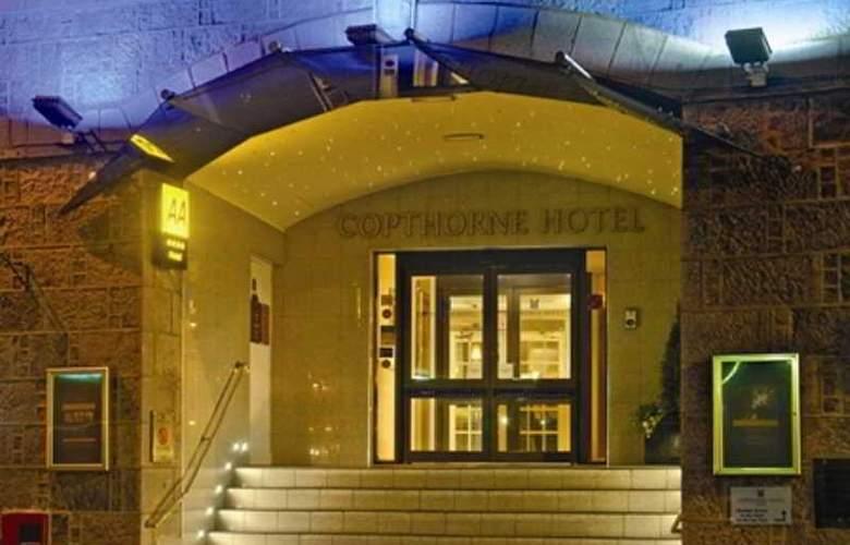 Copthorne Hotel Aberdeen - General - 3
