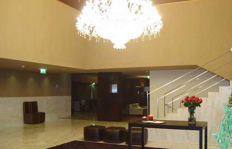 Villa C Hotel & Spa - General - 1