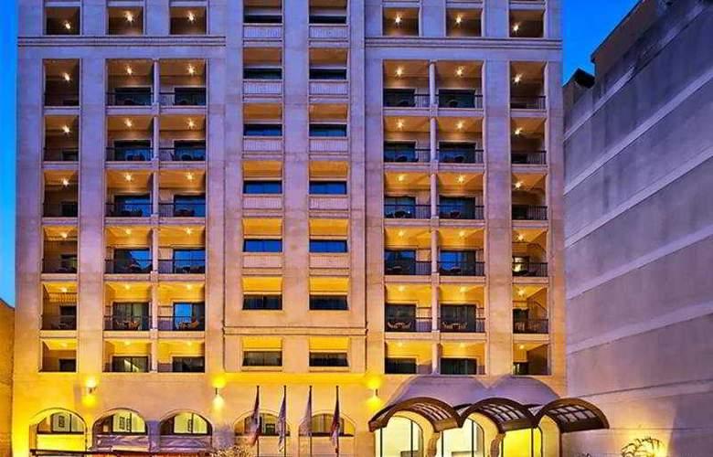 Coral Beirut Al Hamra - Hotel - 0