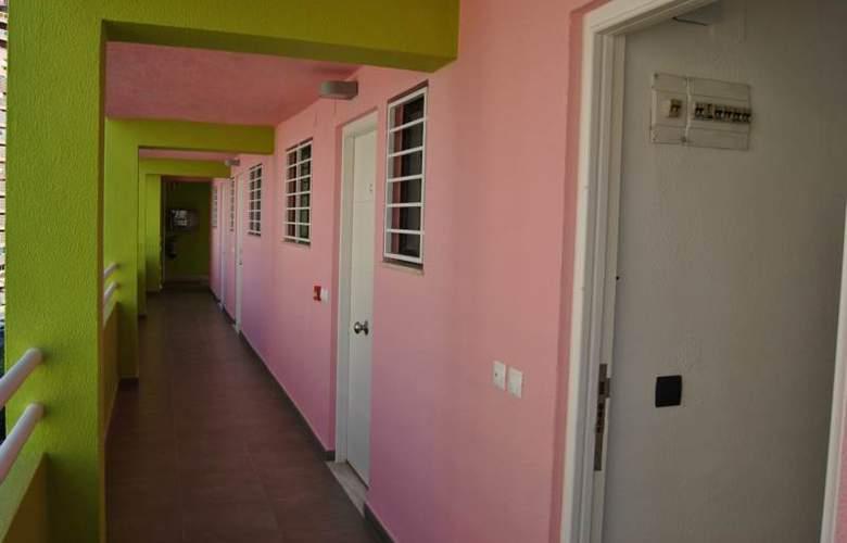 Apartamentos NOW Benidorm - General - 1