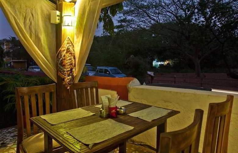 Ondas do Mar - Restaurant - 4