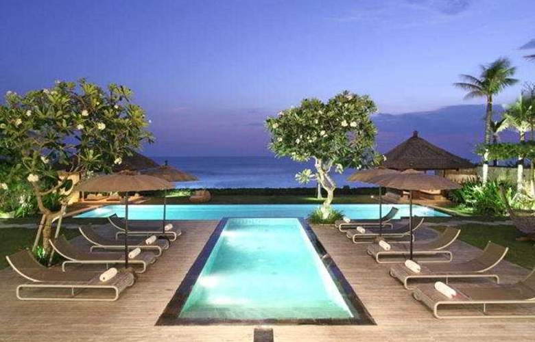 Villa Melissa - Pool - 7