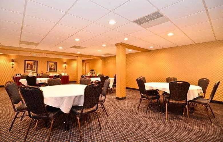 Best Western Inn On The Avenue - Hotel - 28