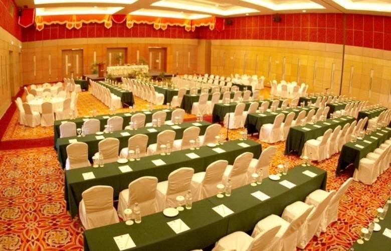 Ibis Pekanbaru - Conference - 3