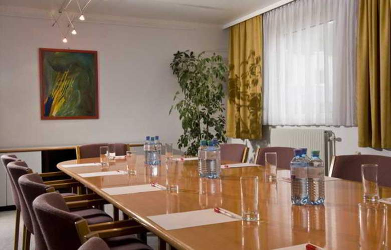 EuroHotel Vienna Airport - Conference - 6