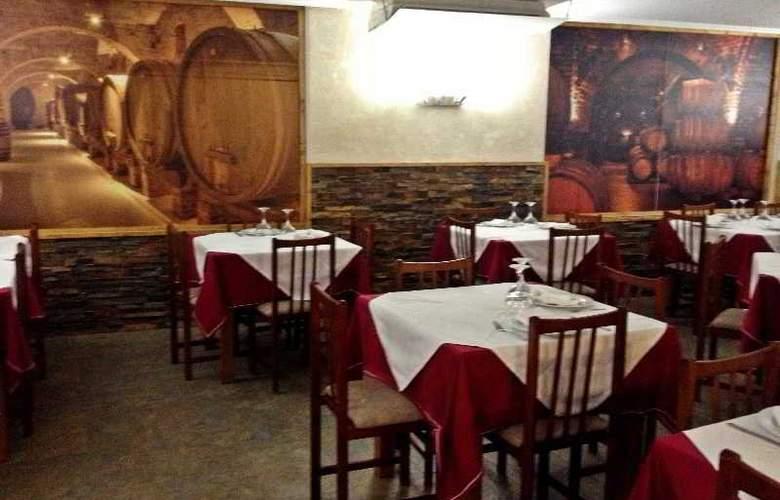 Hosteria San Emeterio - Restaurant - 15