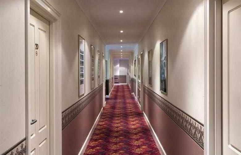 Best Western Ensenada Motor Inn - Hotel - 11