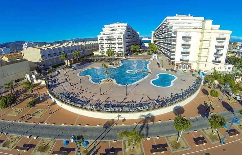 Hotel & Spa Peñíscola Plaza Suites - Hotel - 0