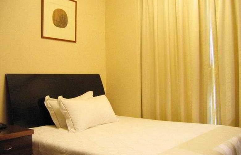 Jin Jiang Inn Henglong - Room - 3