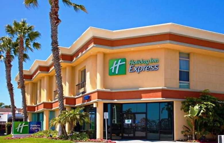 Holiday Inn Express Newport Beach - Hotel - 0