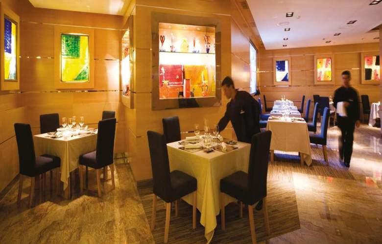 Riu Palace Tres Islas - Restaurant - 4