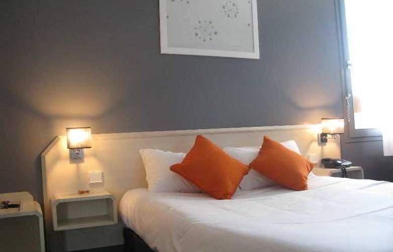 INTER-HOTEL LYON NORD - Room - 0
