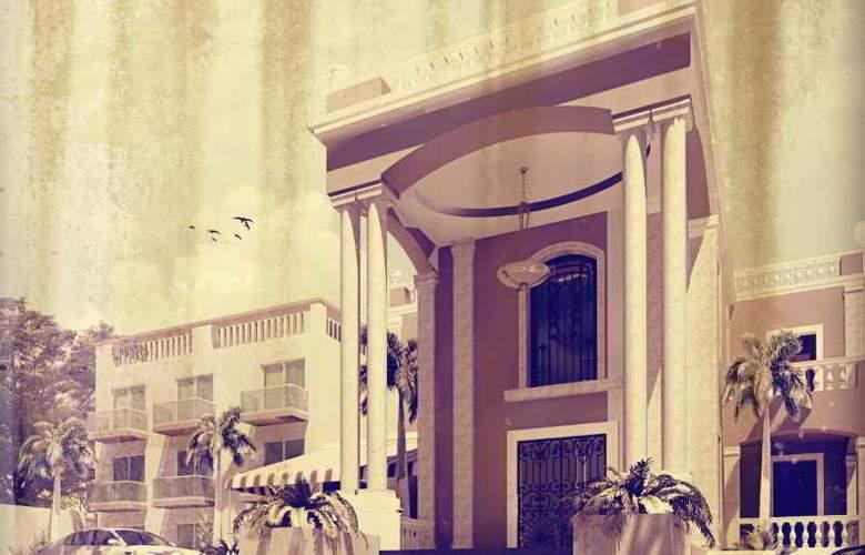 Wyndham Mérida - Hotel - 6