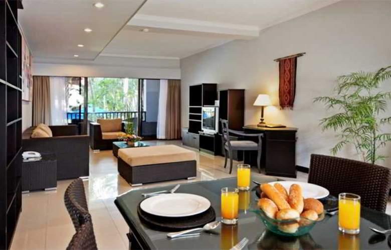 Prime Plaza Suites - Room - 4