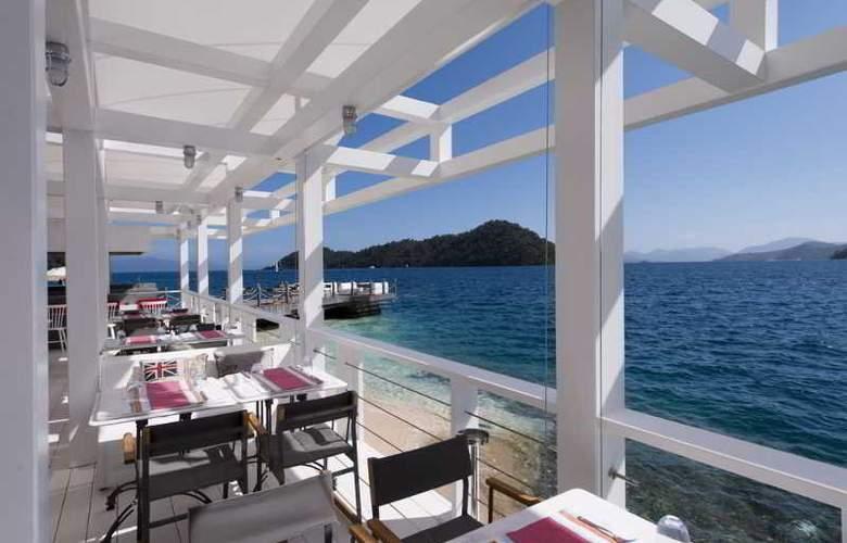D-Resort Gocek - Restaurant - 6