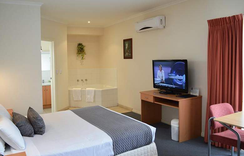 Best Western Mill Park Motel - Room - 24