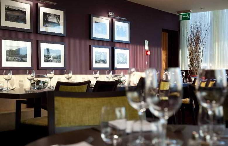 Hallmark Hotel Hull - Restaurant - 16