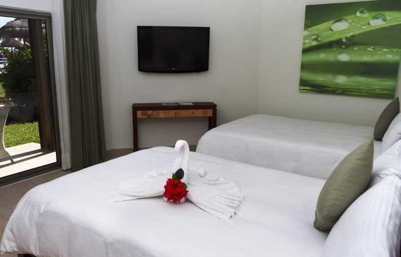 Sandos Caracol Eco Resort & Spa - Room - 15