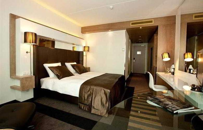 Westcord WTC Hotel Leeuwarden - Room - 3
