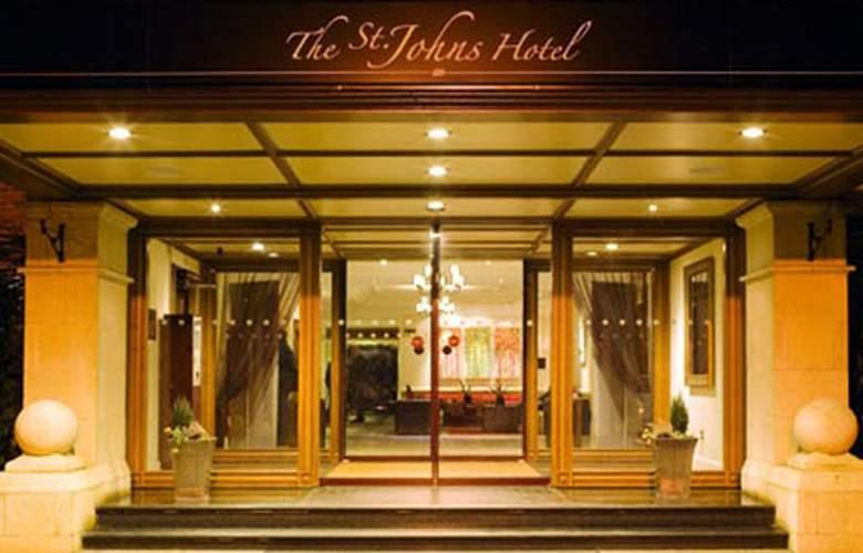 St John's Hotel Solihull - Hotel - 0