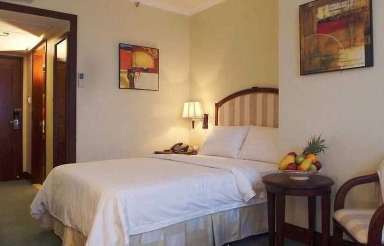 The Parklane Hotel Cebu - Room - 2