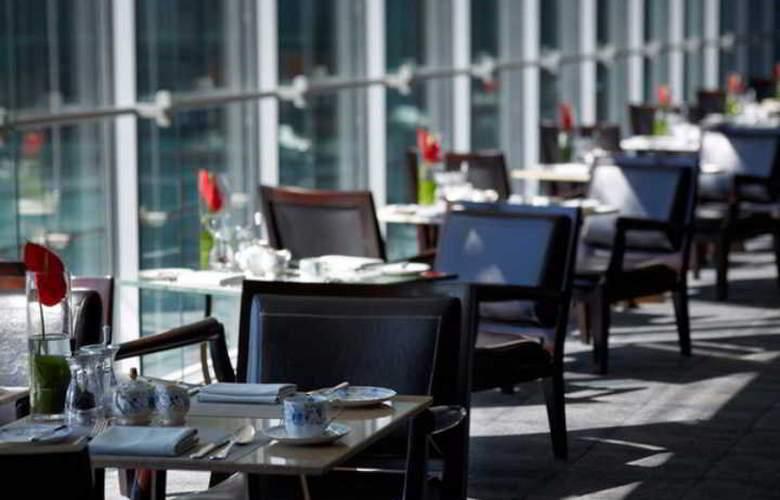 Hotel Eclat Beijing - Restaurant - 21