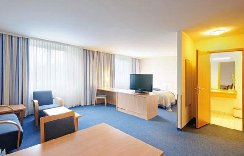 Tryp Centro Oberhausen - Room - 10