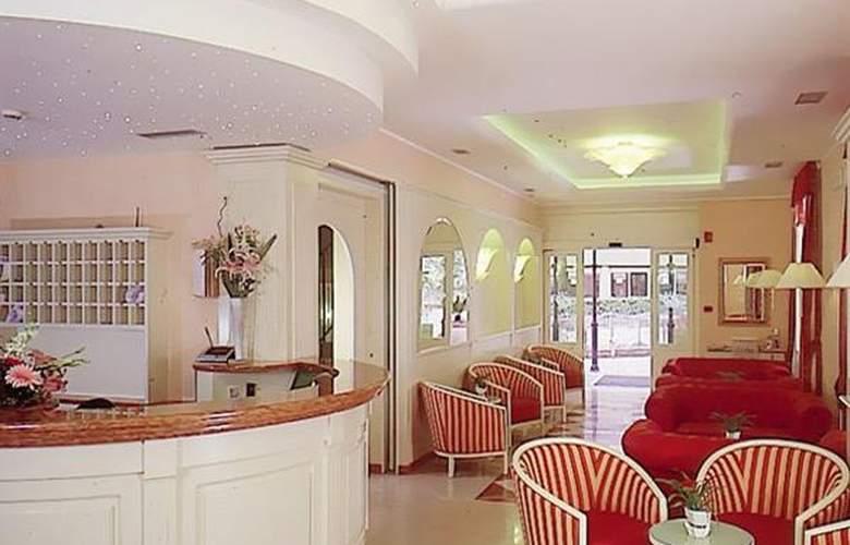 Olivo - Hotel - 1